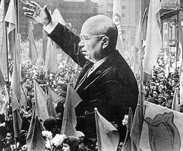 Новочеркасское восстание 1962 года