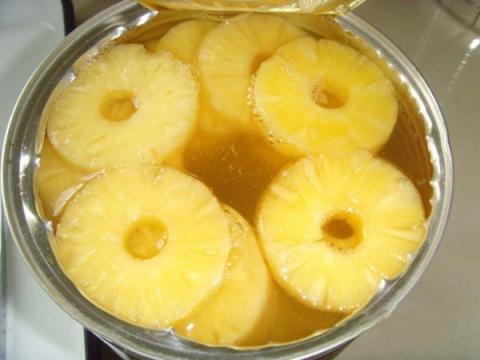 Девочки, маааленький совет — ВЫЛИВАЙТЕ ананасовый сок, не раздумывая!