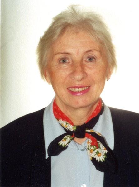 Tamara Kovalenko
