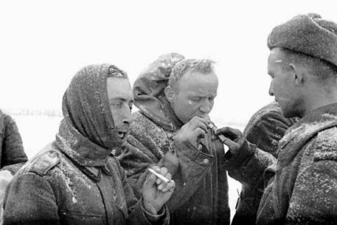 """Почему у Европы во Второй мировой не было своего """"Сталинграда""""?"""