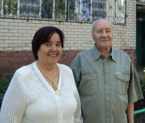 Фаиль Вергазов