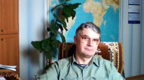 Владимир Кузурманов
