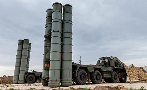 Покупаем С-400 и прощаемся с НАТО? Sabah, Турция