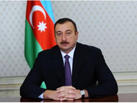 А вот и первые последствия Майдана в Армении.Алиев пообещал вернуть Нагорный Карабах