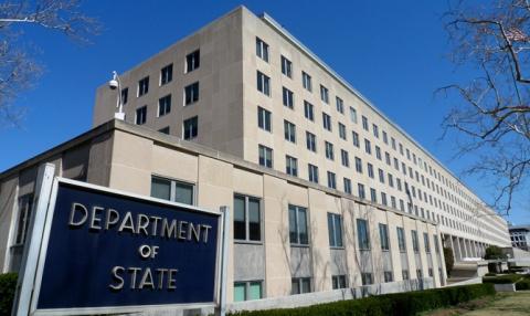 Госдеп: у США и НАТО нет планов размещать систему ПРО на Украине