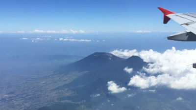 В Индонезии спасатели нашли …