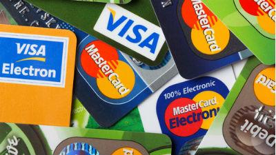 Visa берет пример с MasterCard