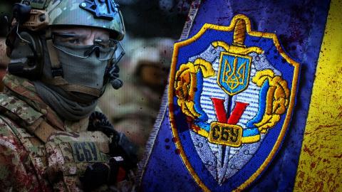 Донбасс: Им выкалывали глаза, чтобы признались, что русские… Александр Цыганов
