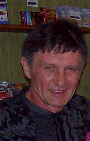 Геннадий Пятаков (личноефото)