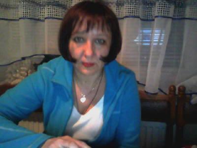 Юлия Шарунова (личноефото)