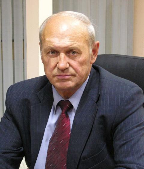 Александр Фёдорович (личноефото)