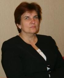 Нина Николаевна