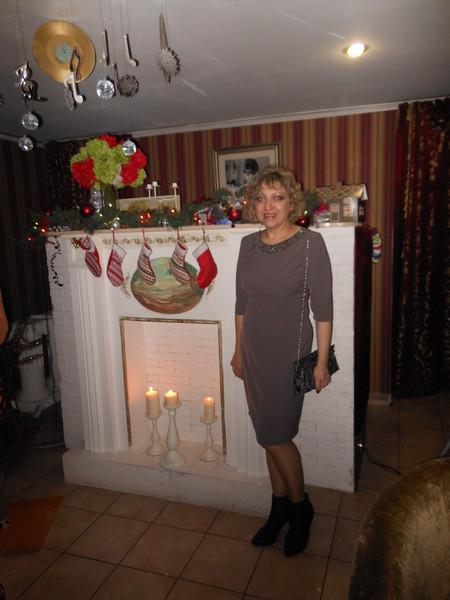 Татьяна Владимировна Кочурова