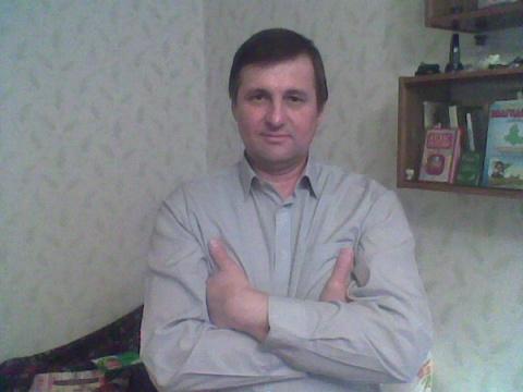 Юрий Щегольский