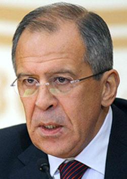 Сногсшибательное заявление Лаврова должно войти в мировую историю