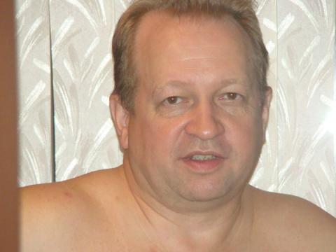 Александр Шибко (личноефото)