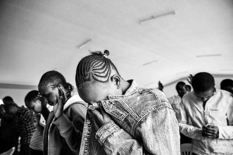 Избежавшие женского обрезания