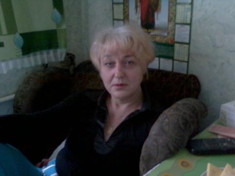 Галина Ревина (Дьякова)
