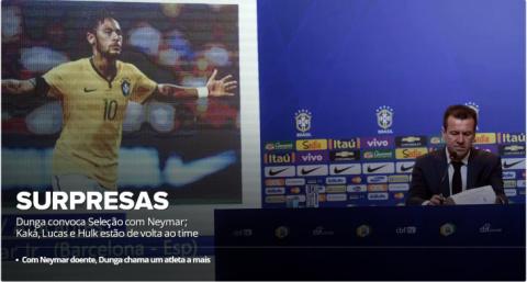 «Меньше говорить и больше играть». Дунга объяснил вызов Халка в сборную Бразилии
