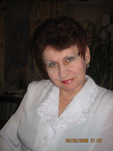 Лариса Панова