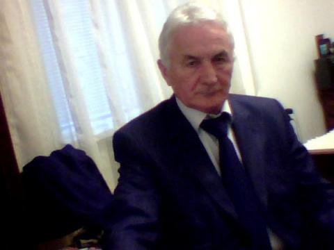 Рамзан Ушаев