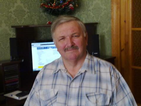 Владимир Бурлаков