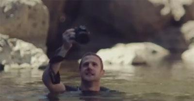 Canon: когда съемка фото превращается в настоящее приключение