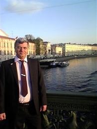 Александр Шефер