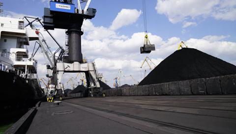 Эксперт о поставках угля из США на Украину: схема стара как мир