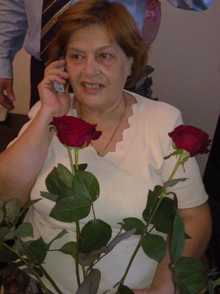 Инесса Залиева