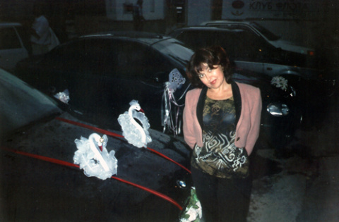 Elena Evdokimova