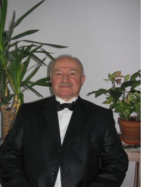 Валентин Щербаков