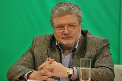 Юрий Поляков: мы долго терпели, но всему есть предел
