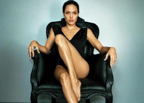 Звездный путь Анджелины Джоли