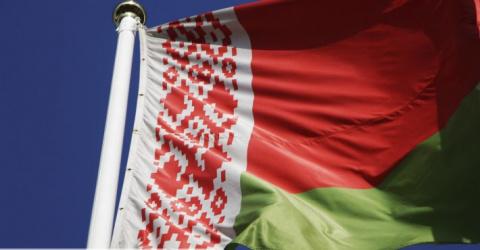 Белоруссия и Украина оказали…