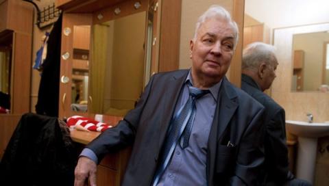 На 82-м году жизни скончался актер Михаил Державин