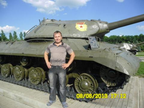 Александр Алексейченко