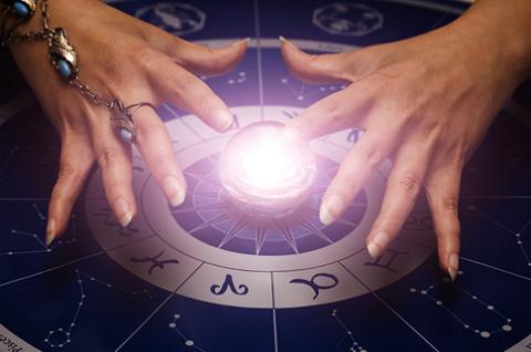 И снова об астрологии.