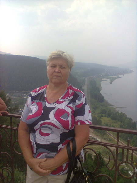 Людмила Сураева