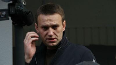 Навальный подаст иски к Чайк…