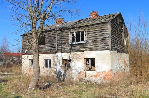 Росстат не смог собрать данные о российском жилье