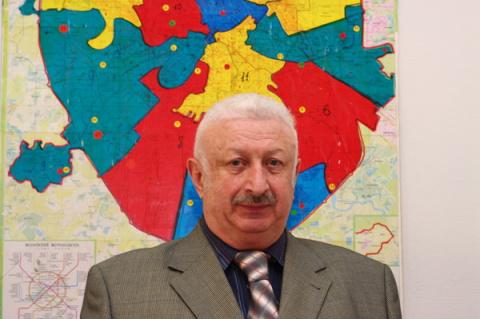 Леван Стажадзе