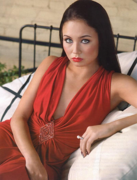 Какой ценой 31-летняя Ляйсан Утяшева обрела красоту?