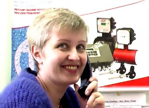 Елена Олонцева