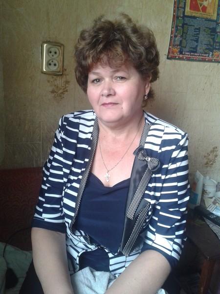 Людмила Бобко