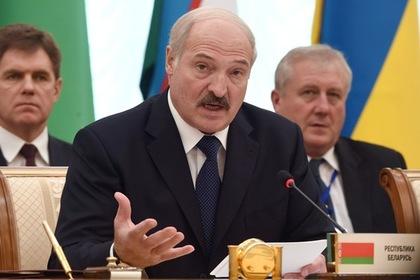 Лукашенко пообещал патриарху прекратить войну на Украине