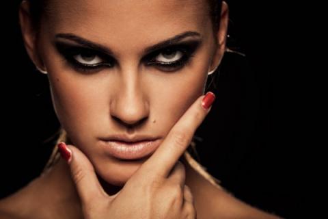 10 ошибок макияжа, которые старят