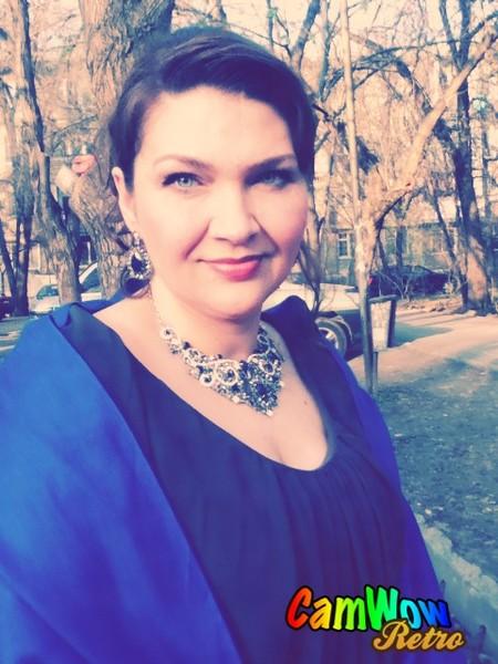 Светлана Шишканова