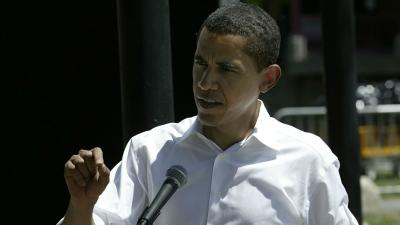 Обама продлил санкции против…
