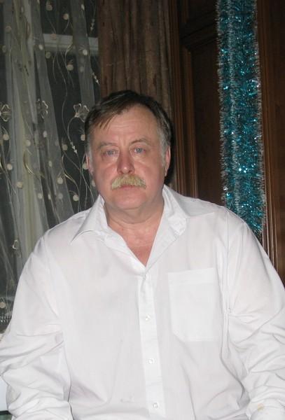 Василий Сиднев